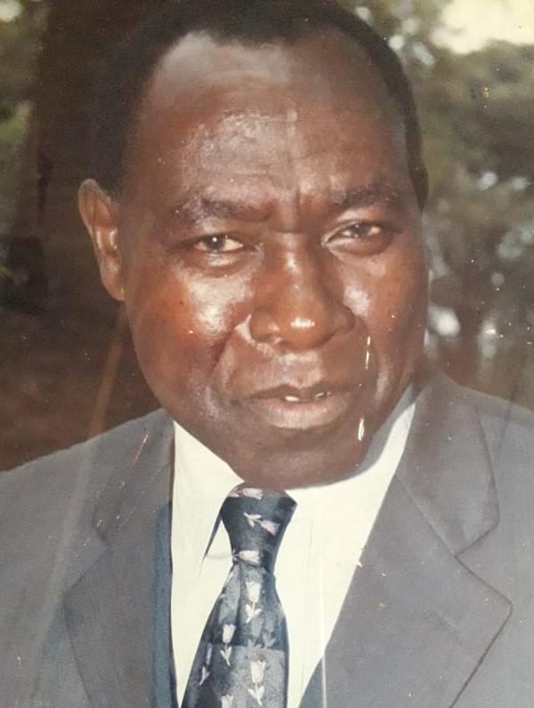 Dr. Bob Musee