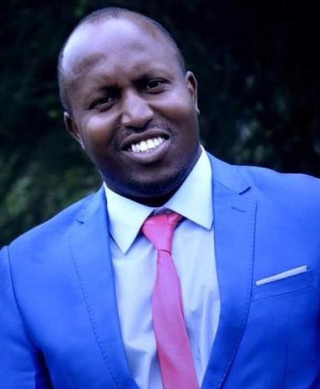 Rev. Benjamin Nyatuka